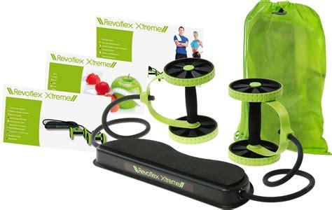 Sale Revoflex Xtrame sale on revoflex xtreme resistance workout machine revoflex now available our best price on rev