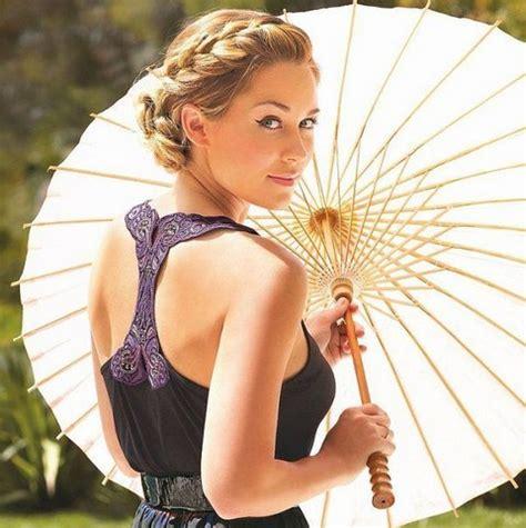 braided hairstyles lauren conrad top 30 lauren conrad hairstyles pretty designs