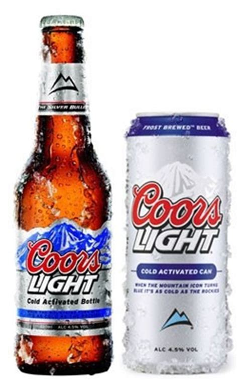 coors light by volume s most popular beers the drinks business names