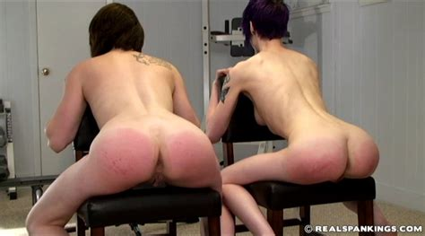 Interesting Spanking Positions