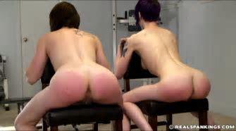 Interesting Spanking Positions