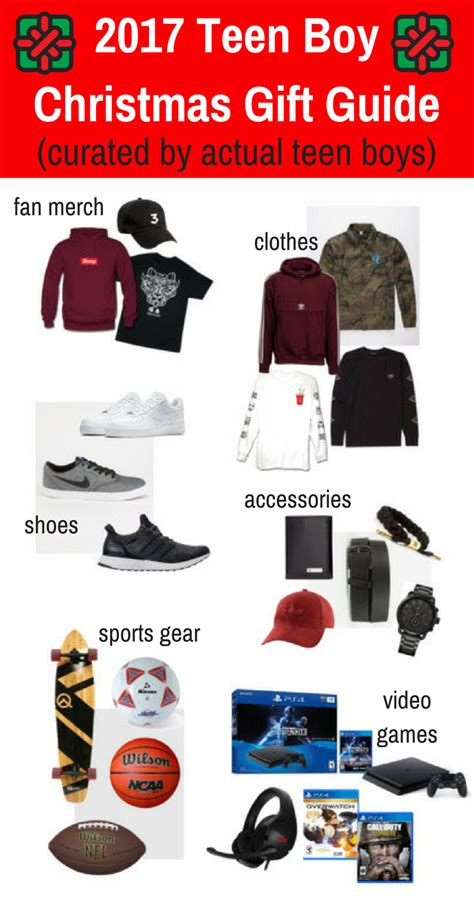 what is the best christmas gift for boys 15 years old 2017 boy gift guide chosen by real teenagers giveaway