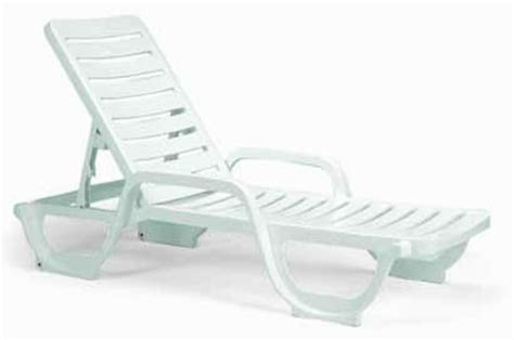 white pool lounge chairs pool furniture supply chaise lounge plastic resin bahia