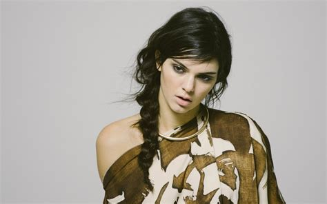 kendall jenner   wallpapers hd wallpapers id