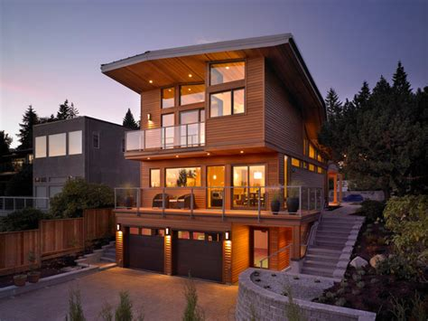 home design outside look modern front exterior modern exterior vancouver by my