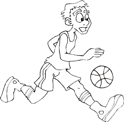 coloring pages netball free netball court coloring pages