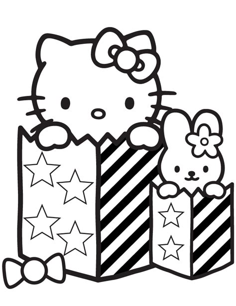 cute coloring pages hello kitty cute hello kitty peeking coloring page h m coloring pages