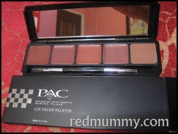 Harga Make Up Pac Martha Tilaar product martha tilaar pencinta merah lover