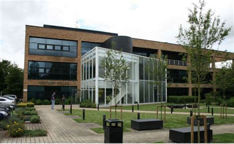 royal london house insurance victory on the first floor as new tenant moves into vision park cambridge cambridge network