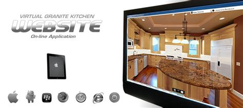 home depot virtual design a room virtual kitchen granite countertops creator visualize