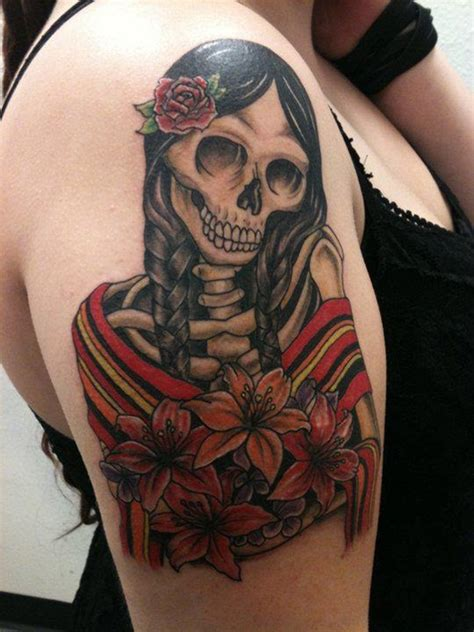 30 mexican tattoo designs