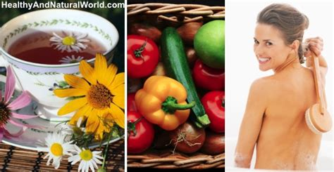 Spleen Detox Bath by Top 10 Ways To Cleanse Your Lymphatic System
