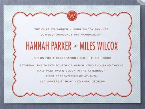 Wedding Announcement Vs Invitation by 16 Best Wedding Invitations Images On
