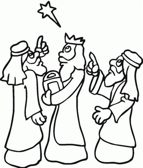 imagenes reyes magos para pintar los tres reyes magos y la estrella de bel 233 n para pintar