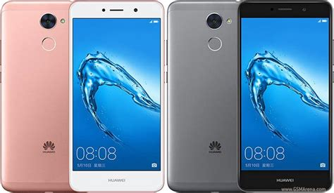 Huawei Y7 Prime Grey huawei y7 prime pictures official photos