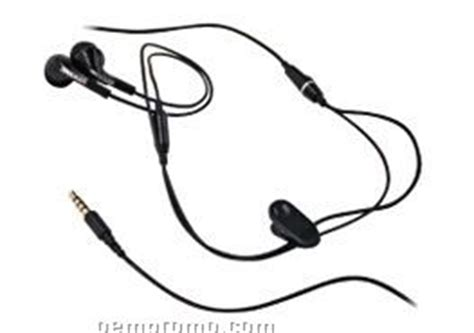Headset Iphone Oem Promo Termurah in ear micro fit stereo headset w microphone china