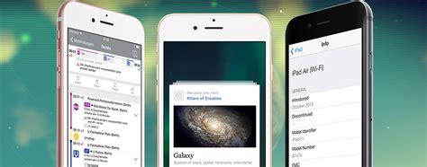 Gute Apps Iphone by Die Besten App Empfehlungen F 252 R Iphone Und