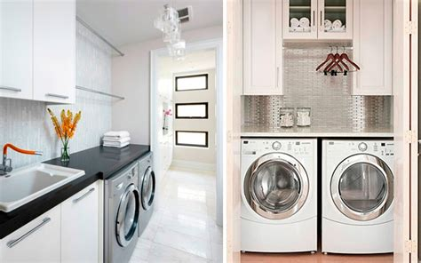 decorar cuarto de lavadoras ideas para decorar el cuarto de plancha