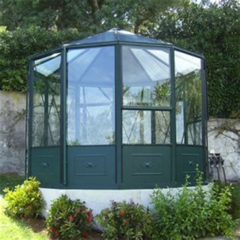 gazebi smontabili euroserre italia serre da giardino verande e pergolati
