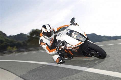 Ktm Rc8r Top Speed 2015 Ktm 1190 Rc8 R Motorcycle Review Top Speed