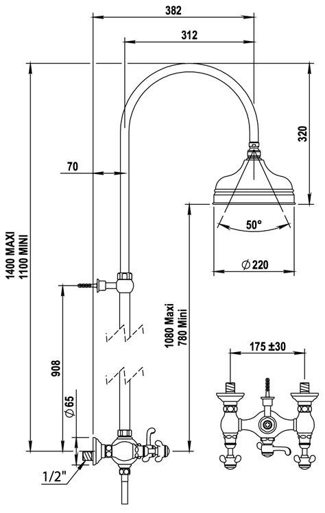 hauteur de robinet de mitigeur de lavabo focus avec cartouche collection et