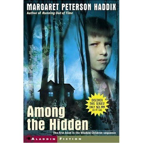 peterson a biography books among the shadow children 1 by margaret