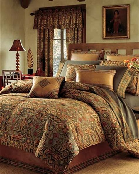 Croscill Townhouse Comforter by Yosemite Bedding Ensemble By Croscill Townhouse Linens