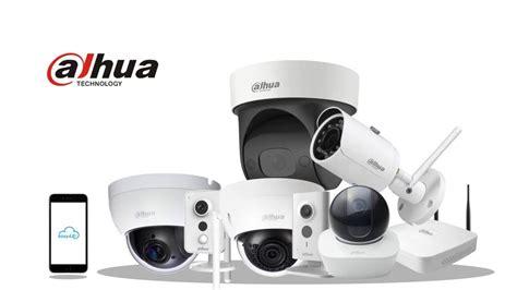 Cctv Dahua dahua technology review of cctv cameras and ip cameras from dahua cctv ip