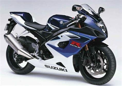 1000 Suzuki Motorcycle Suzuki Gsx R 1000