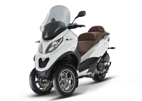 piaggio mp3 500 lt motorrad fotos motorrad bilder