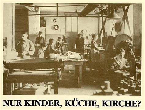 kinder kuche german and 3 k s german culture