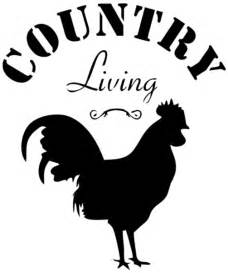 Old Country Kitchen Designs Country Living Stencil Granny B S Old Fashioned Paint