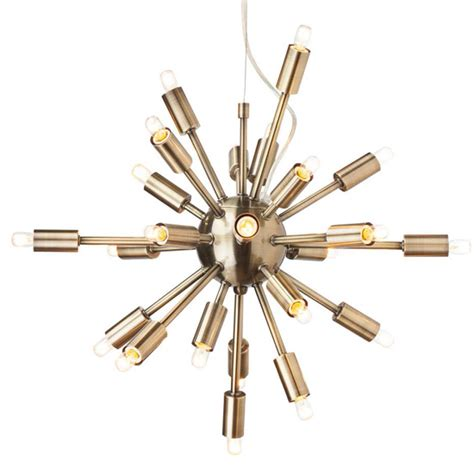 Nuevo Living Nuevo Living Sputnik Pendant Light Sputnik Pendant Light