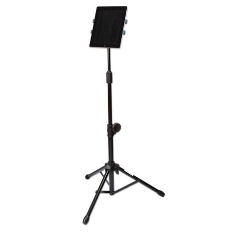 Tripod Mobile Stand For Galaxy Tab 7 10inch Mid Tablet Pc Silv portable tablet tripod stand for use with 7 10 inch tablets from lindy uk