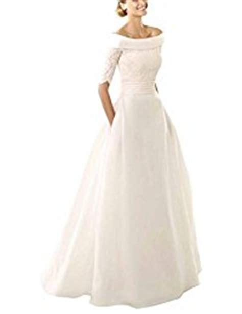 Hochzeitskleid Langarm Schlicht by Suchergebnis Auf De F 252 R Brautkleider Schlicht