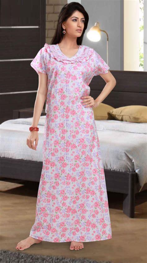 nighty gown design 15 latest nighty dresses trends sheideas