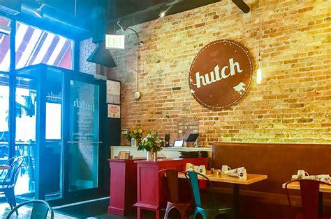 Hutch Bistro Best Chicago Breakfast Brunch Spots The City