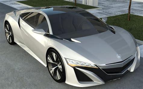 nissan acura 2012 honda acura nsx 2012 3d model buy honda acura nsx 2012