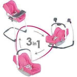 b 233 b 233 confort chaise haute et cosi smoby pas cher 224 prix auchan