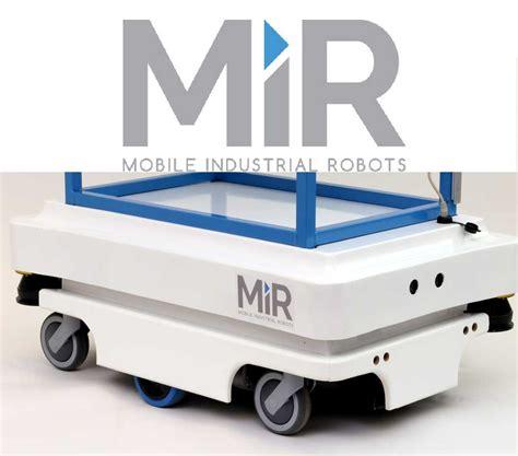 House Design Companies Nz Mobile Industrial Robots Odense Robotics