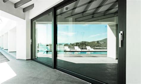 porte vetrate per esterni porte scorrevoli per esterni finestre come scegliere