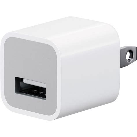 apple usb c power adapter apple a1265 usb power adapter for ipod iphone mb352ll c