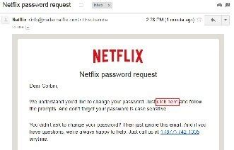 can you make a netflix account without a credit card i forgot the password to my netflix account how can i