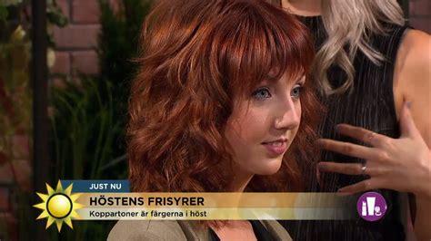 Halvkorta Frisyrer Kvinnor by H 246 Stens Frisyrer 2016 Tips Och Trender Nyhetsmorgon