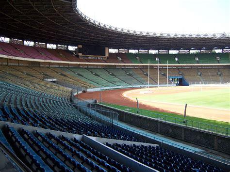 gelora bung karno stadium architecture