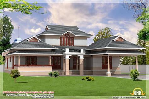 3 kerala style dream home elevations kerala home design new kerala houses photos