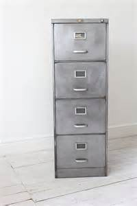 Retro Filing Cabinet Vintage Filing Cabinet By Grain Notonthehighstreet