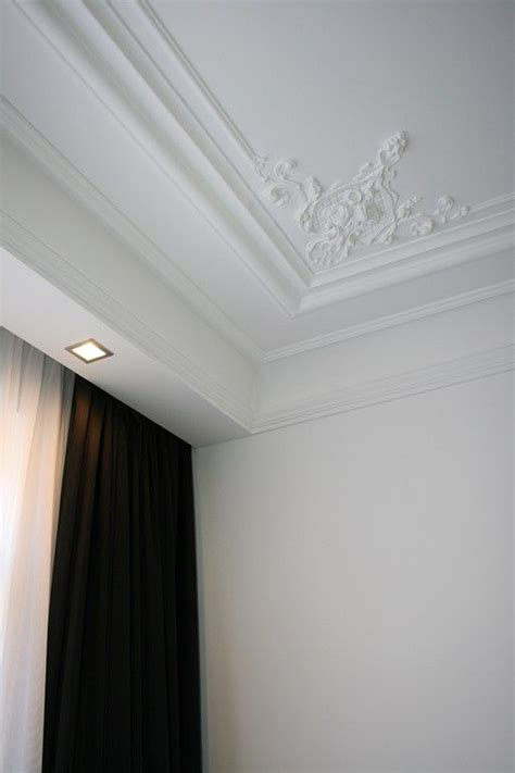 Simple Cornice Design Cornice Detail Schuller Restauratie Architecture