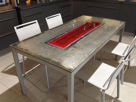 table carrelage carrelage et verre kopper glass 174