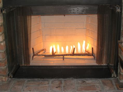 Fireplace Panel Replacement by Fireplace Repair Kleen Sweep San Diego Fireplaces